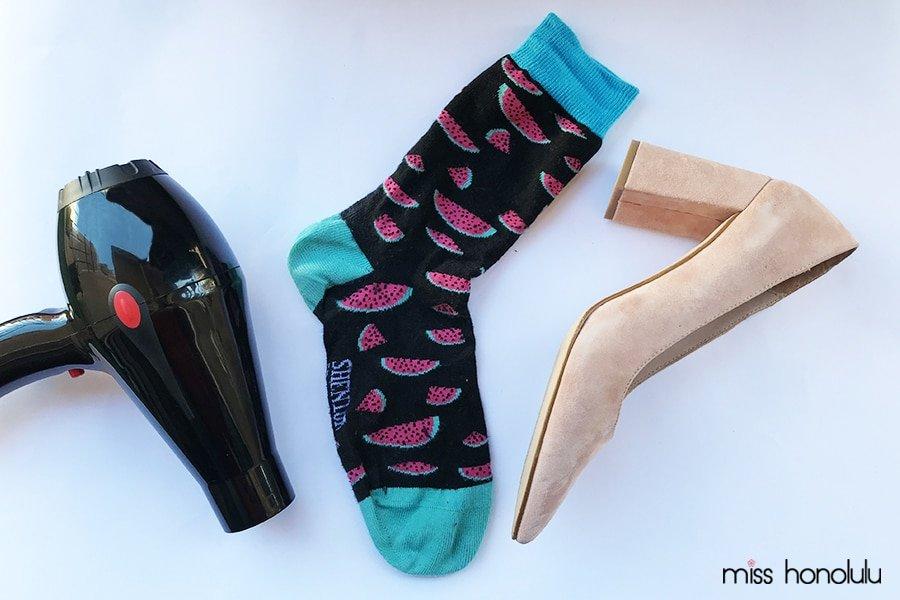 8 trucos para que no te duelan los pies con tacones - Miss Honolulu cc5f475c0e59